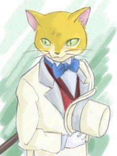 猫の恩返しの画像 p1_6